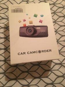 HD Dash Camera (1080p never used cam) - Crossmolina, Ireland - HD Dash Camera (1080p never used cam) - Crossmolina, Ireland