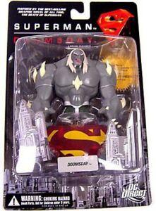 Dc Superman Doomsday Doomsday Action Figure 761941261065 Ebay