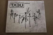 Tabu - Jednosłowo CD - NOWOSC 2016 - POLISH