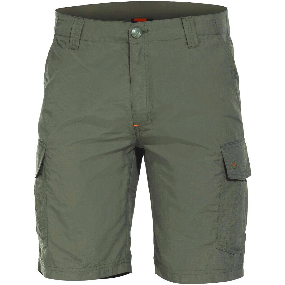 Pentagon  Gomati Pantalones Cortos Hombres Militar Cochega YKK Táctico Camo verde  descuento online