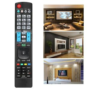 NEW-Replacement-Universal-Remote-Control-For-LG-Smart-3D-LED-LCD-HDTV-TV-APPS