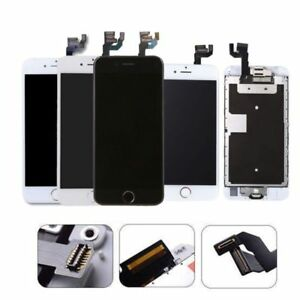 LCD-Screen-Digitizer-Assembly-Complete-Button-for-iPhone-5-6-7-8-SE-6s-Plus