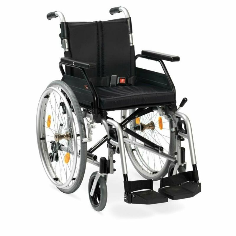 The XS2 Wheelchair by Drive Medical. Premium Lightweight Wheelchair, ON SALE.