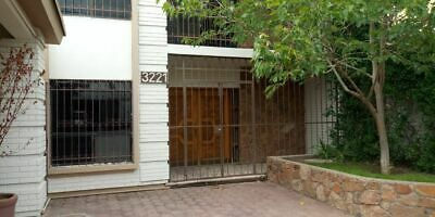 Casa Venta Quintas del Sol Chihuahua