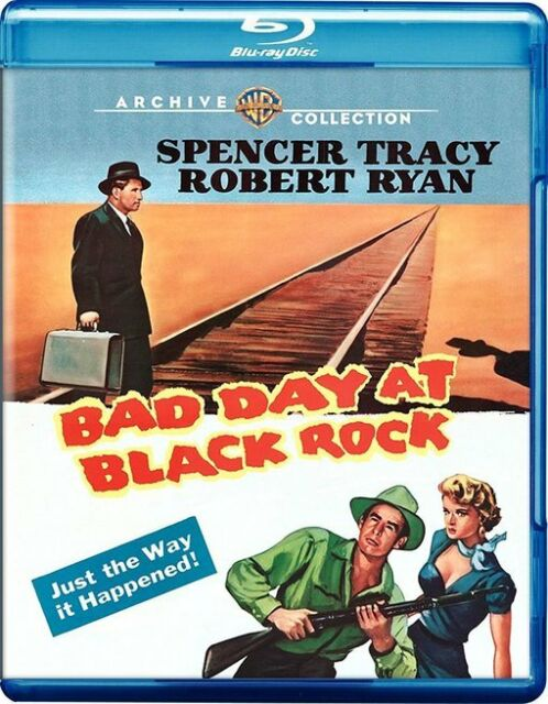 Bad Day at Black Rock (Blu-ray)