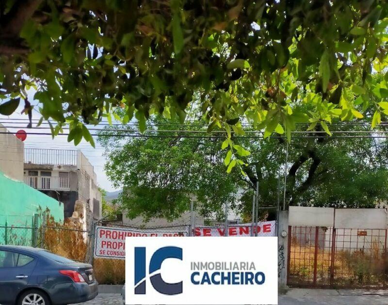 Terreno en  Venta en Colonia Independencia Monterrey