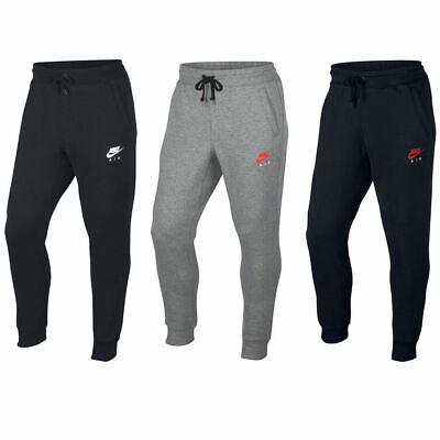 Men's Nike Air Fleece Joggers Track