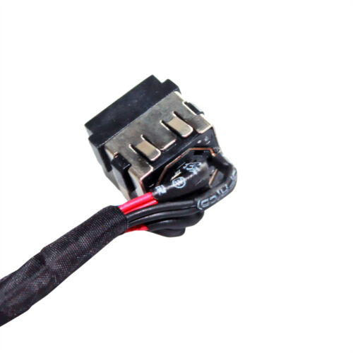 DC POWER JACK HARNESS CABLE for Dell Alienware M17X R1 R5 R085W DC30100M200 TO