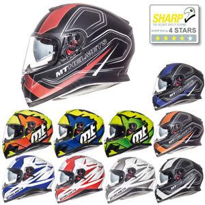 MT-Thunder-3-SV-Solid-Trace-Effect-Full-Face-DVS-Motorbike-Motorcycle-Helmet