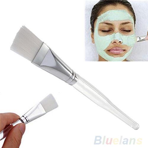 New Soft Beauty Makeup Facial Face Mask Brush Cosmetic Eye Mask Brush 1 PC B52U