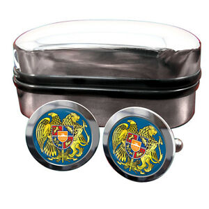 Armenia-Coat-of-arms-Cufflinks-amp-Box