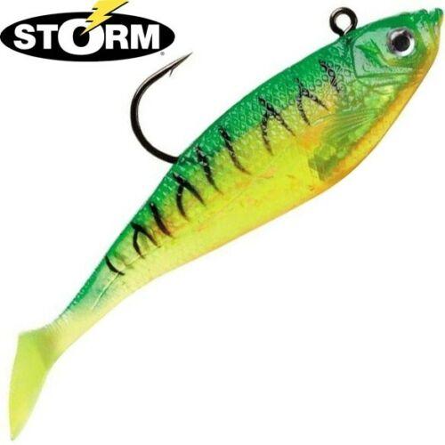 fishing lures Storm Wildeye Swim Shad