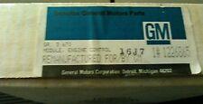Chevy GMC truck 1985 86 Engine control unit #1226865 ,factory original remanufac