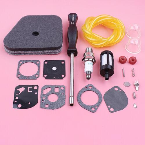 Air Fuel Filter Line Repair Kit For Stihl FS100 FS110 HT100 HL100 KM100 KM110