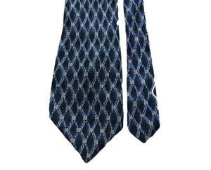 Hunt-Club-Design-Classy-Sharp-Fancy-100-Silk-Men-039-s-Neck-Tie