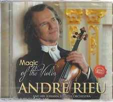 NEW - Andre Rieu CD Magic Of The Violin 602547258175 BRAND NEW