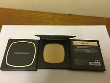 3 x 3g bareminerals (bare minerals) foundation fairly light