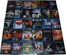 5 x Blu-ray Filme  Posten Sammlung Paket Restposten NEU in OVP verschweißt TOP