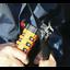 thumbnail 3 - Sealey-Car-Van-Emergency-Safety-Torch-Belt-Cutter-Hammer-2W-COB-16-Red-LED