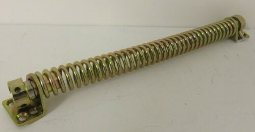 Zugfeder für Gartentor Torfeder Gelb verzinkt 200 mm 1 Stück 1000-924-A