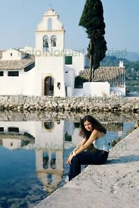 Vicky-Leandros-IN-Greece-Photo-20-X-30-CM-Without-Autograph-Nr-2-337