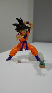 DRAGON-BALL-Z-HG-15-GINEW-GASHAPON-BANDAI-FIGURE-GINYU