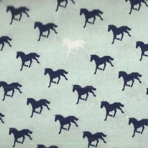 Derby-Style-blue-horses-Riley-Blake-fabric