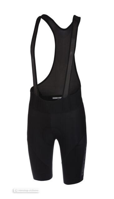 Castelli Velocissimo IV Bike Bib Shorts Black 2019