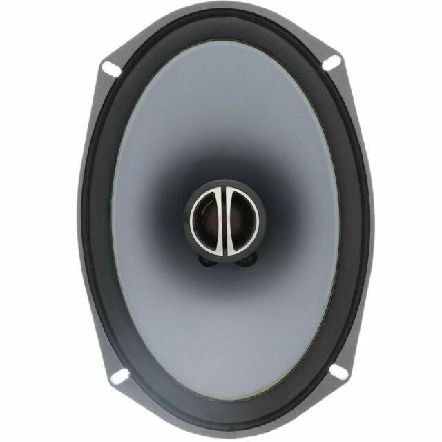 """2 X ALPINE SPE-6090 TYPE E 6/""""X9/"""" CAR SPEAKER AUDIO SPEAKER 2-WAY COAXIAL SPE6090"""