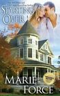 Starting Over (Treading Water Series, Book 3) by Marie Force (Hardback, 2015)