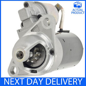 Fits-Perkins-New-Holland-Volvo-Penta-JCB-Lombardini-Atlas-New-Starter-Motor