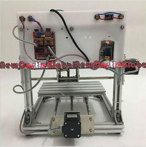 2020-CNC-Routeur-PCB-PVC-Graveur-Fraisage-DIY-Grbl-Bois-Sculpture-Arduino-A