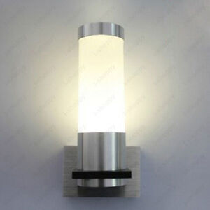 Wall Sconces For Home Office : 3W LED Wall Sconce Light Fixture Bedside Lamp Corridor Lobby Home Office Hallway eBay