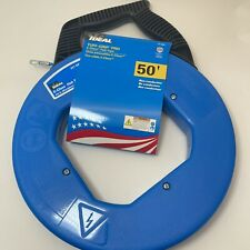 Ideal Tuff Grip Pro Steel Tire Cable Tape 50 X 14in 31 099 E Class