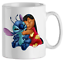t-shirt-Kids-Disney-Lilo-and-Stitch-Walt-Disney-Studios-birthday-gift-mug thumbnail 18