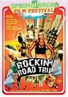Rockin Road Trip 0089859850127 With Steve Boles DVD Region 1