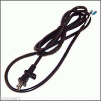 [dewa] [429790-33] Dewalt Dc011 Radio/charger Dw911 Jobsite Radio Power Cord