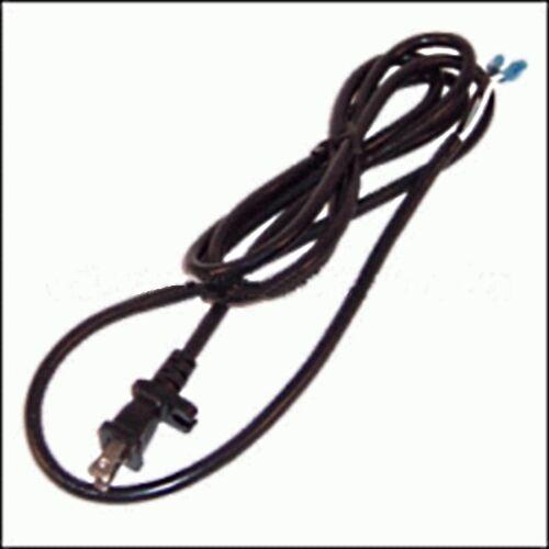 DeWalt DC011 Radio//Charger DW911 Jobsite Radio Power Cord DEWA 429790-33