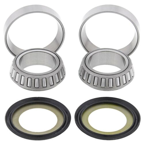 688965984506 Alpha Tapered Steering Stem Bearing and Seal Kit
