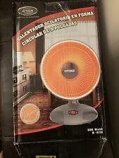 "Optimus 9/"" Portable Heater"