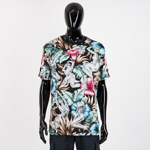 DIOR-x-SORAYAMA-900-Cotton-Tshirt-In-Dior-amp-Sorayama-Print