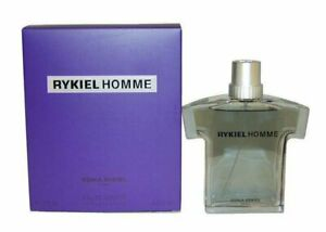 RYKIEL-HOMME-by-Sonia-Rykiel-4-2-oz-EDT-eau-de-toilete-Men-Spray-Cologne-NEW-NIB