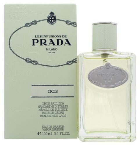 PRADA - Les Infusions de PRADA Iris eau de Parfum spray