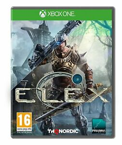 Elex-For-Xbox-One-New-amp-Sealed