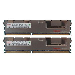 16GB-Kit-2x-8GB-HP-Proliant-DL360P-DL380E-DL380P-DL385P-DL560-G8-Memory-Ram