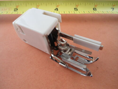Kenmore Janome Even FeedWalking Foot Sewing Machine Presser Foot #214875014