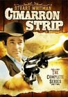 Cimarron Strip Complete Series 0741952758891 With Stuart Whitman DVD Region 1