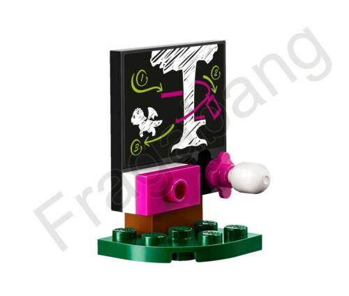 1 of 1 - LEGO 41173 Elves Blackboard Only  (Split from 41173)
