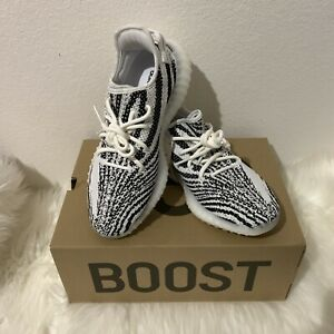 Adidas Yeezy Boost 350 V2 Zebra US Men