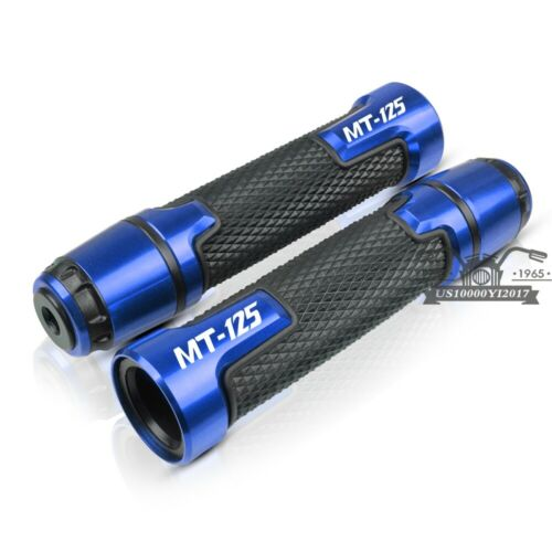 Handle Bar Grip Falling Case Protector For YAMAHA MT-125 MT125 2014-2019